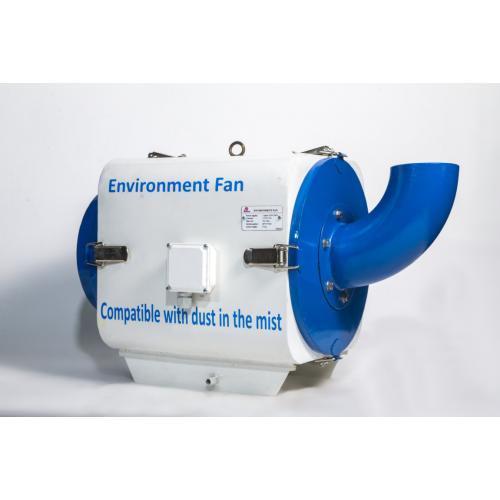 Environment Fan