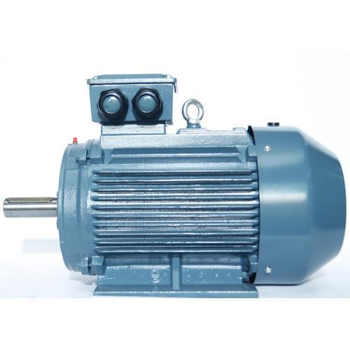 HIGH PERFORMANCE ELECTRIC MOTOR IE2-IE3